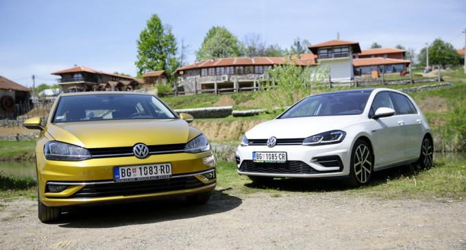 Restilizovani Golf već za 14.990 evra