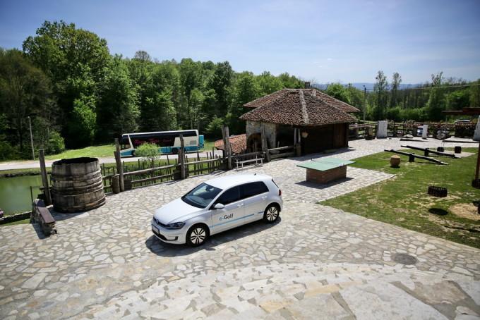 Auto magazin vw golf 2017 početak prodaje u Srbiji