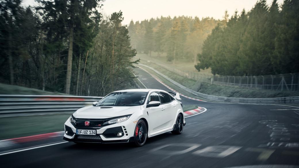 auto-magazin-srbija-honda-civic-type-r-nurburgring-lap-record
