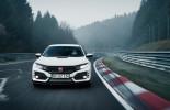 Novi gospodar Nürburgringa: Honda Civic Type R