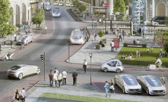 Bosch i Daimler rade na autonomnom sistemu bez vozača