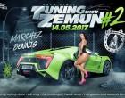 Zemun Tuning Show #2 biće održan u nedelju 14. maja