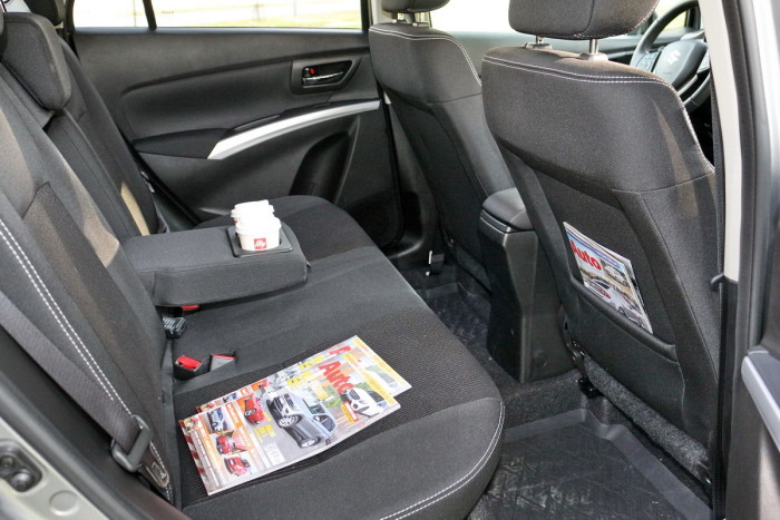 Auto magazin Suzuki S-Cross turbo test review 2016