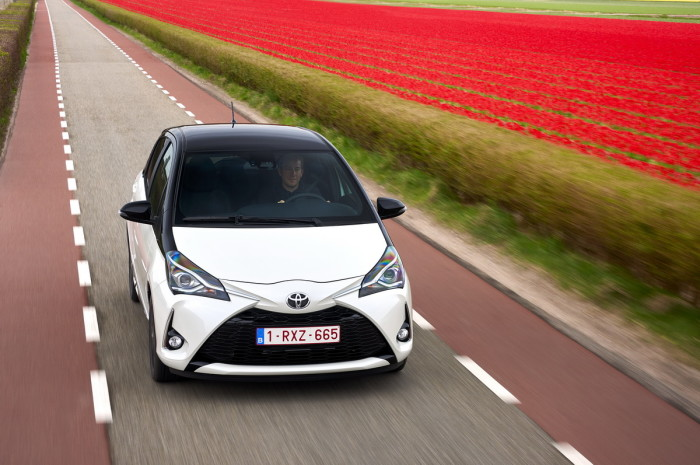 Auto magazin Toyota Yaris 2017 promocija preview