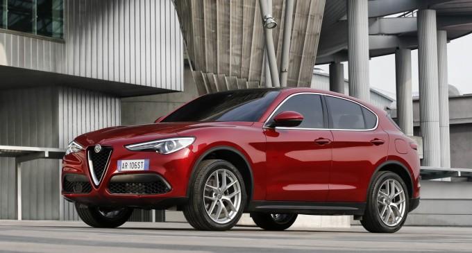 Počele narudžbine za Alfa Romeo Stelvio
