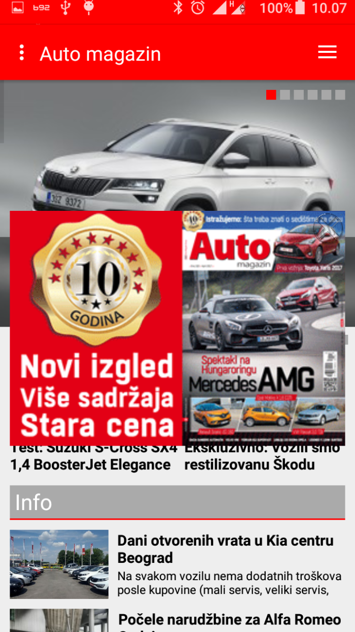 Auto magazin_Android app (1)