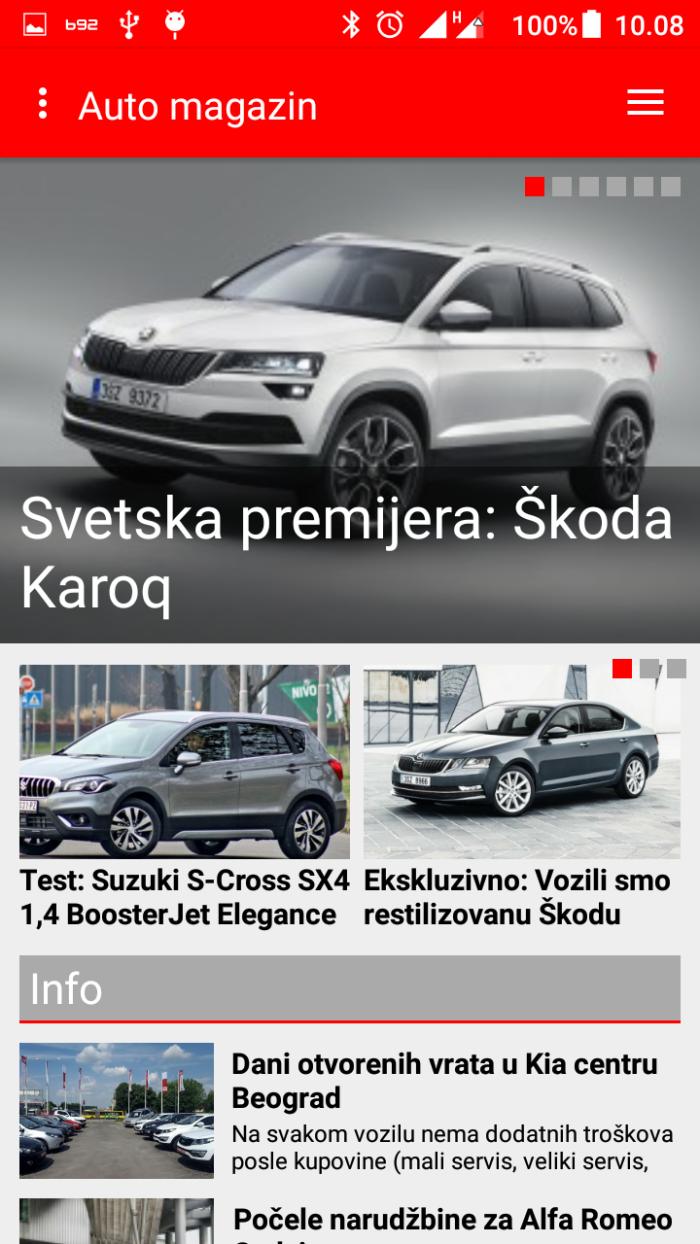 Auto magazin_Android app (2)