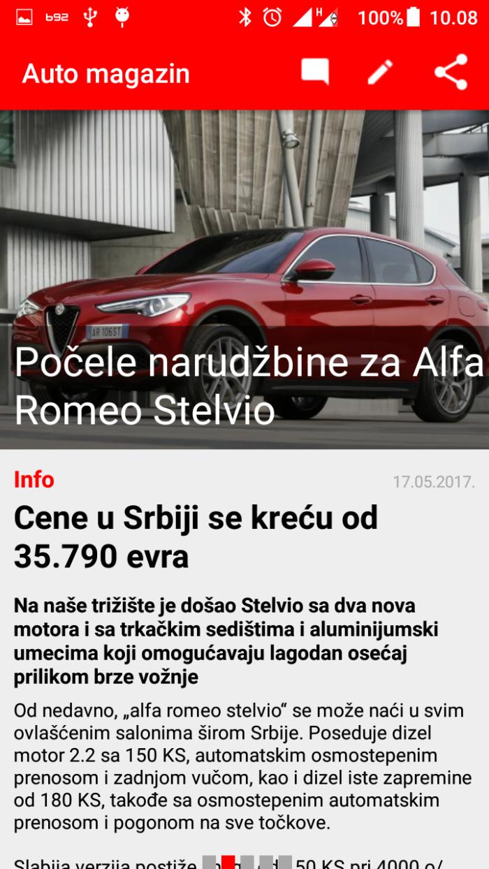 Auto magazin_Android app (3)