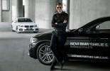 Goran Obradović ambasador BMW-a