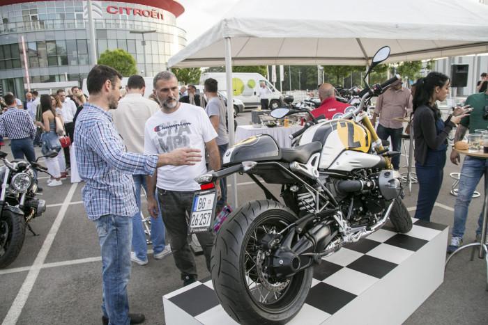 Auto magazib Srbija BMW Delta Motors Motorrad