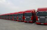 Prvih 10 Scania nove generacije za prevoznika iz Vrbasa