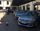Velikom kupcu isporučeno 70 Citroëna C4 Business