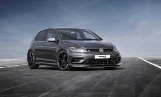 Dok se asfalt ne istopi: VW Golf by Oettinger