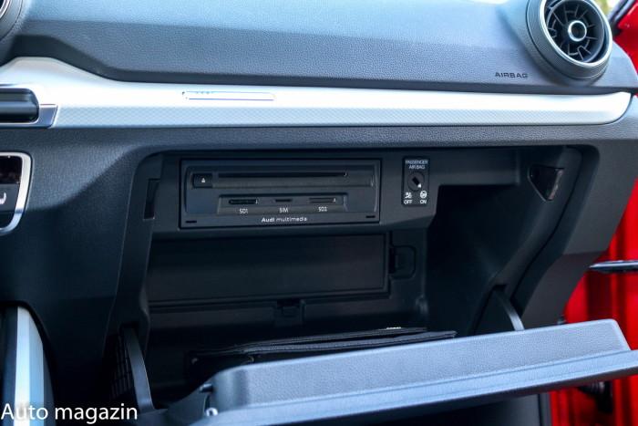Auto magazin Audi Q2 TFSI 010