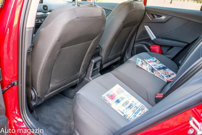 Auto magazin Audi Q2 TFSI 014