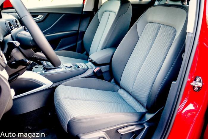 Auto magazin Audi Q2 TFSI 015