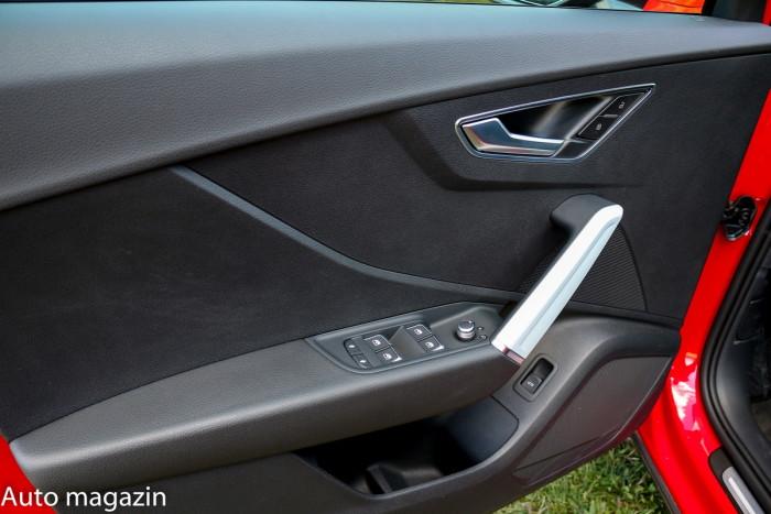 Auto magazin Audi Q2 TFSI 016