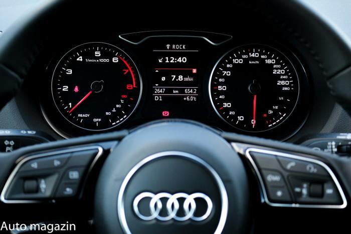 Auto magazin Audi Q2 TFSI 017