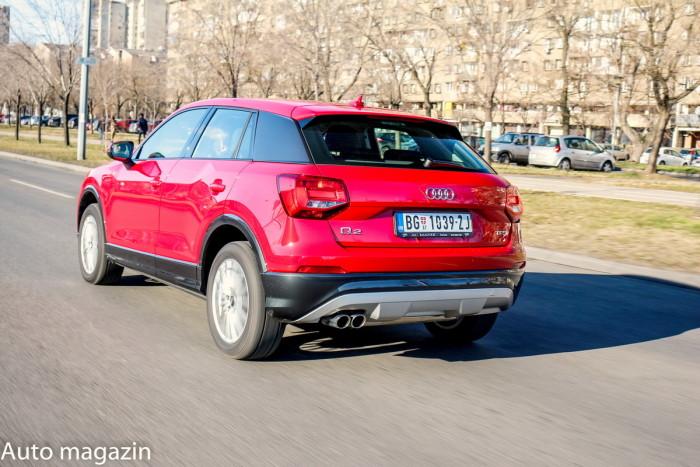 Auto magazin Audi Q2 TFSI 019
