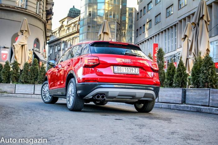Auto magazin Audi Q2 TFSI 022