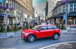 Test: Audi Q2 1,4 TFSI COD S tronic