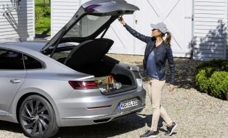 VW Arteon kreće u prodaju u Evropi