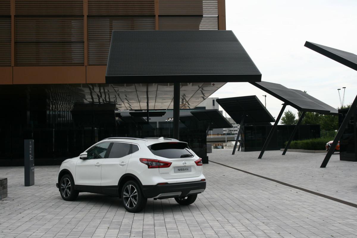 auto magazin srbija novi nissan qashqai