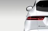 Jaguar u julu predstavlja novi E-PACE SUV model