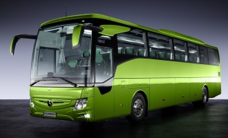 Mercedes Turismo: autobus najnovije generacije