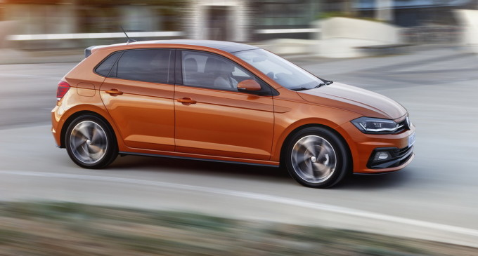 Novi VW Polo prostraniji od Golfa 4