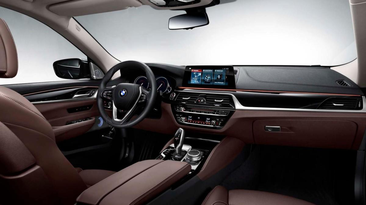 Upoznajte novi BMW Serije 6 Gran Turismo | Auto magazin