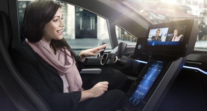 """Samo vožnja"" je stvar prošlosti – lični asistent je budućnost"