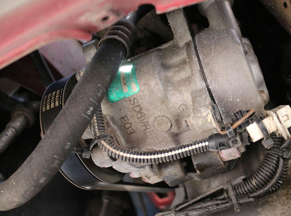auto magazin srbija kompresor auto klima uredjaj