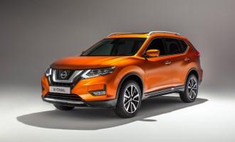 Redizajniran Nissan X-Trail