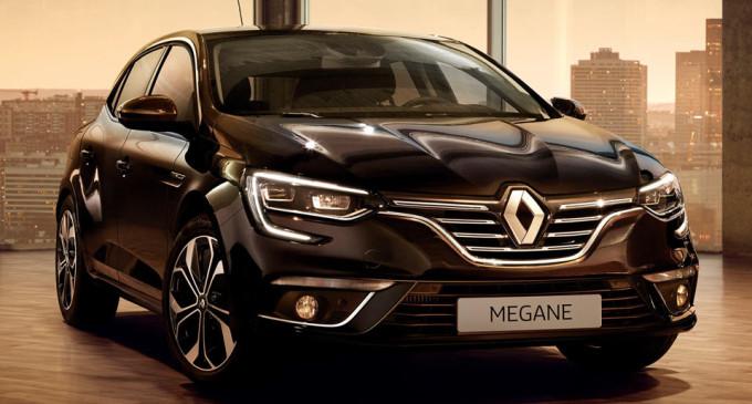 Akaju je nova luksuzna verzija Renault Megana