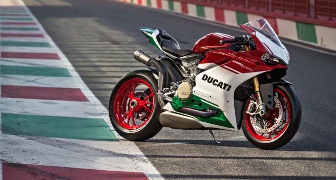 Ducati 1299 Panigale R Final Edition: Oproštaj od V2 motora