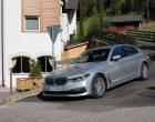 BMW 520d xDrive dostupan od 49.990 evra