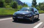 BMW Serije 5 po akcijskim cenama