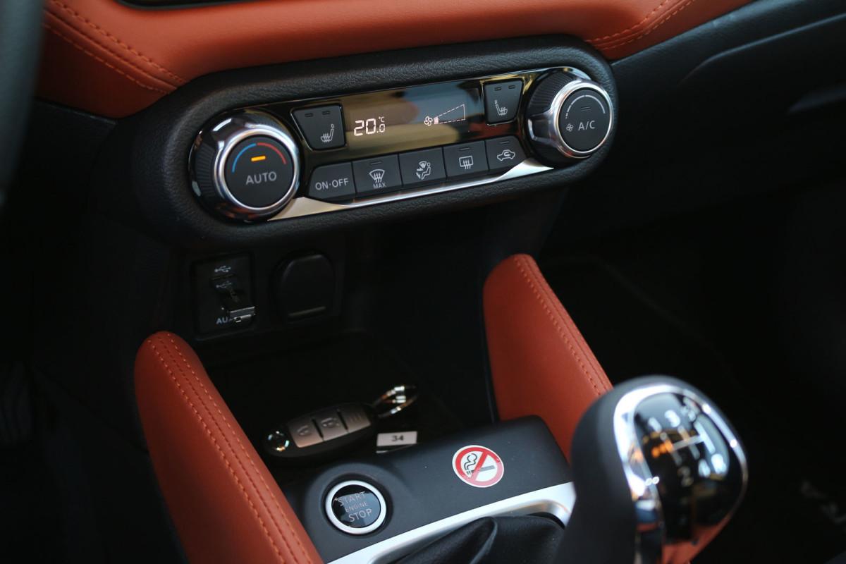 auto magazin srbija test nissan micra k14