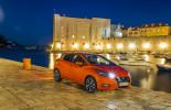 Prva vožnja: Nissan Micra