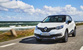 Vozili smo: novi Renault Captur
