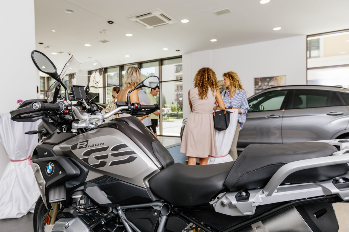 auto magazin srbija bmw delta motors porto montenegro