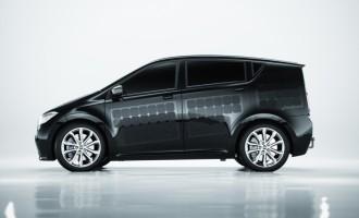 Sono Sion prvi serijski auto na solarni pogon