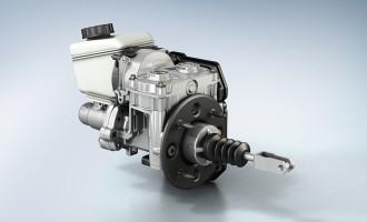 Bosch proslavlja 90 godina servo kočnica
