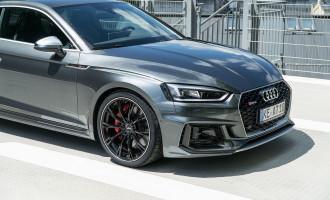 ABT Audi RS5 sa 510 KS lako diže pritisak