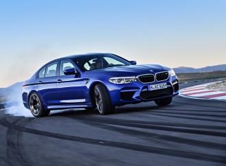 Ovo je novi BMW M5 sa 600 KS!