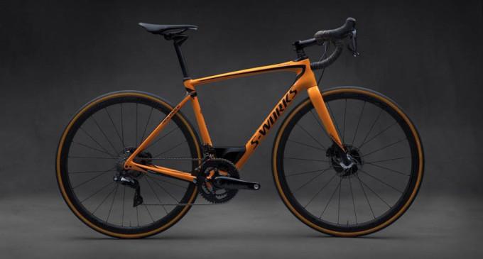 McLaren Roubaix je bicikl od 10.000 evra