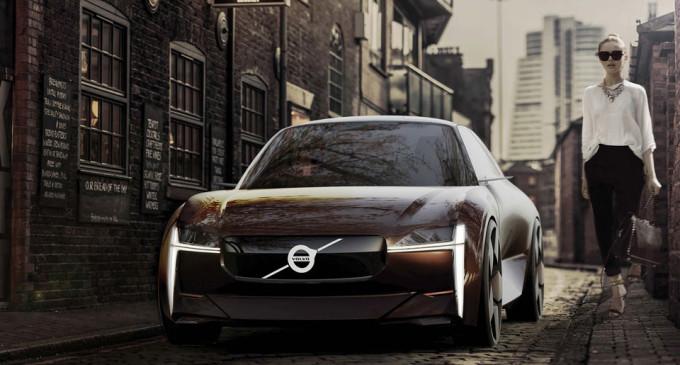 Volvo na struju dostupan širem sloju kupaca već za koju godinu