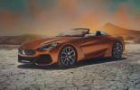 Upoznajte BMW Z4 Concept