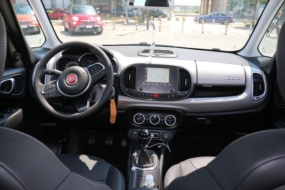 auto magazin srbija novi fiat 500l